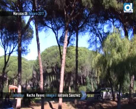 Temporada 3 Número 172 / 08/02/2017 Corredor verde Las Chapas
