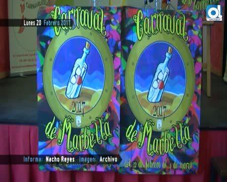 Temporada 3 Número 200 / 20/02/2017 Carnaval Las Chapas