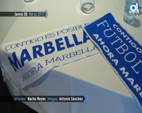 Temporada 3 Número 245 / 09/03/2017 Nuevo entrenador marbella FC