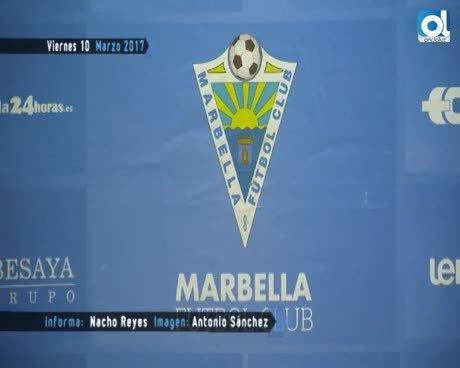 Temporada 3 Número 248 / 10/03/2017 Previa marbella - granada b