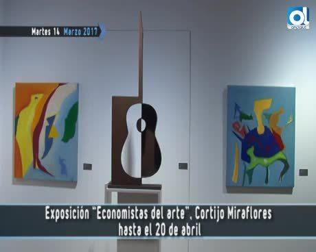 Temporada 3 Número 253 / 14/03/2017 Exposicion Economistas del arte