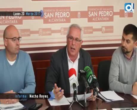 Temporada 3 Número 274 / 20/03/2017 Tenencia alcaldía SP