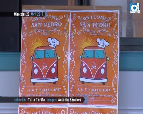 Temporada 3 Número 375 / 26/04/2017 Food Trucks San Pedro