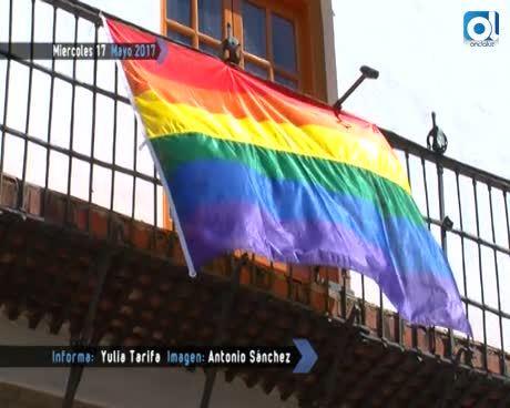 Temporada 3 Número 434 / 17/05/2017 LGBTI