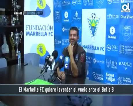 Temporada 4 Número 190 / 27/10/2017 Previa Marbella FC