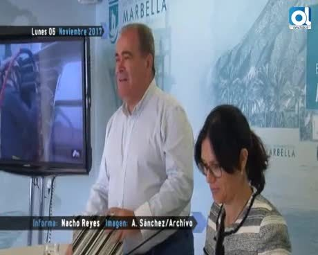 Temporada 4 Número 217 / 06/11/2017 PSOE Puerto Deportivo