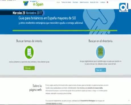 Temporada 4 Número 304 / 29/11/2017 Pagina web bilingüe extranjeros