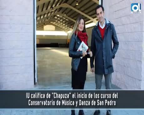 Temporada 4 Número 315 / 01/12/2017 IU Cursos Conservatorio San Pedro