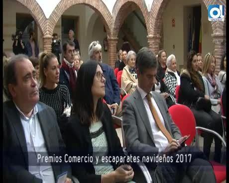 Temporada 4 Número 366 / 20/12/2017 Premios Comercio Casco Antiguo