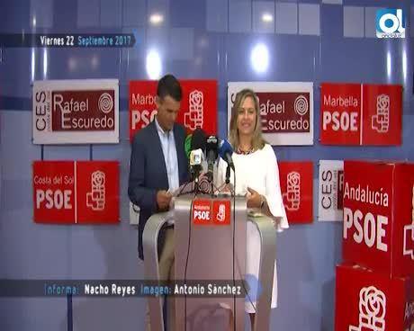 Temporada 4 Número 37 / 22/09/2017 PSOE