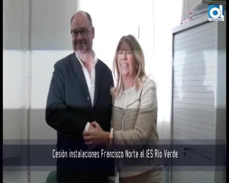 Temporada 4 Número 374 / 09/01/2018 Convenio IES Rio Verde sobre Francisco Norte