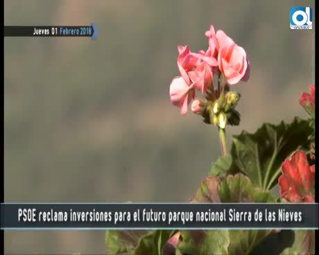 Temporada 4 Número 404 / 01/02/2018 Sierra de las Nieves