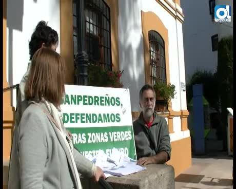 Temporada 4 Número 423 / 14/02/2018 San Pedro Verde defiende el Palmeral