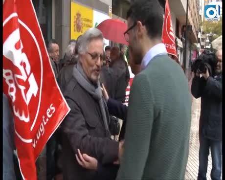 Temporada 4 Número 454 / 01/03/2018 PSOE con los jubilados