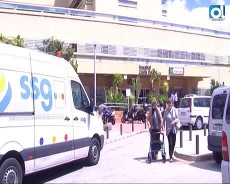 Temporada 4 Número 468 / 07/03/2018 caminatas enfermos Cancer Hospital Costa del Sol