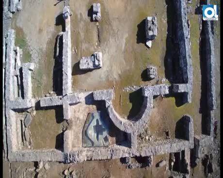 Temporada 4 Número 480 / 13/03/2018 analisis arqueologico San Pedro Alcántara