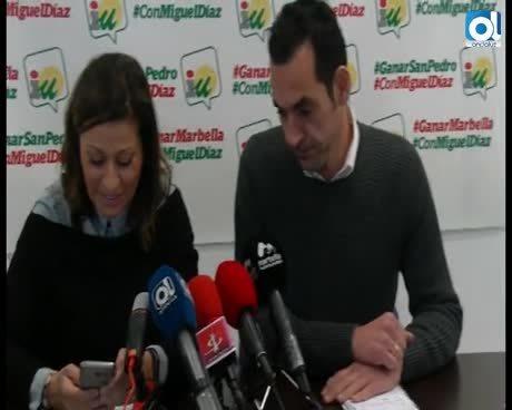Temporada 4 Número 488 / 15/03/2018 IU pide aclarar encuesta peatonalizacion marquez del Duero