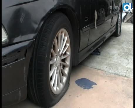 Temporada 4 Número 514 / 23/03/2018 Retirada de vehículos abandonados