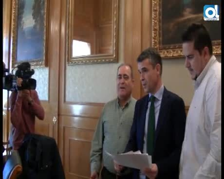 Temporada 4 Número 516 / 26/03/2018 PSOE pide mas inversion para deportes