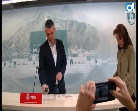 Temporada 4 Número 556 / 10/04/2018 PSOE saca mas denuncias contra Angeles Muñoz