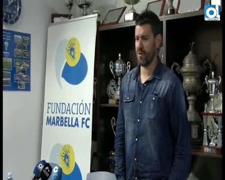 Temporada 4 Número 604 / 13/04/2018 Marbella FC previa y sponsor cantera