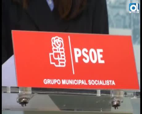 Temporada 4 Número 607 / 13/04/2018 PSOE Retrasos en el PGOU