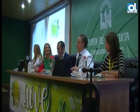 Temporada 4 Número 624 / 20/04/2018 Jornadas Aceite de oliva y Salud en Hospital Comarcal