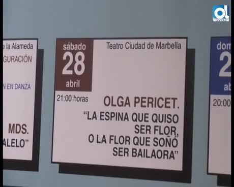 Temporada 4 Número 625 / 20/04/2018 marbella todo danza