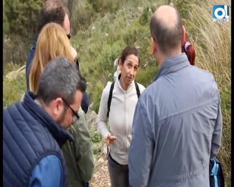 Temporada 4 Número 637 / 24/04/2018 Conejo Pide mas Inversión de Diputación en la Sierra de las Nieves