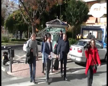 Temporada 4 Número 662 / 02/05/2018 PSOE presentara alegacines a las obras del Remanente