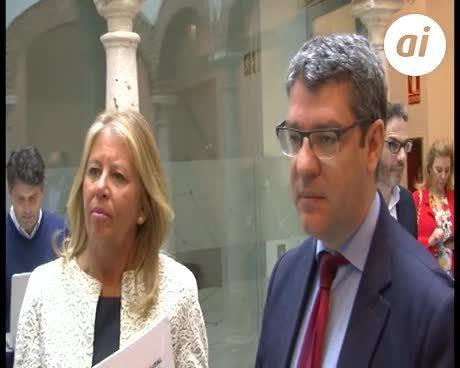 Temporada 4 Número 675 / 07/05/2018 ministro Nadal visita Marbella