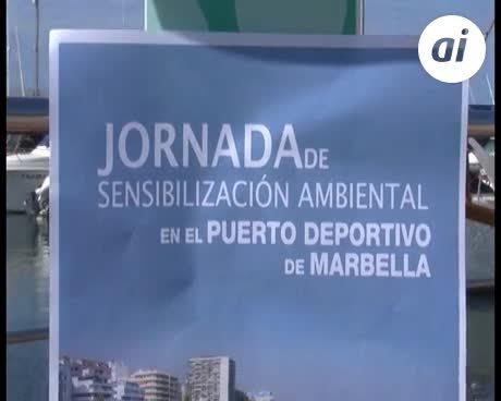 Temporada 4 Número 715 / 17/05/2018 Jornadas en Puerto Deportivo de Marbella