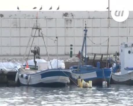 Temporada 4 Número 716 / 17/05/2018 CCOO pide el drenaje del puerto de la Bajadilla