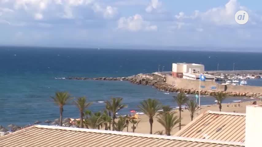 Temporada 4 Número 863 / 09/07/2018 Playas zonas nauticas