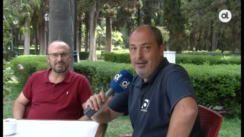 Temporada 4 Número 911 / 01/08/2018 entrevista Paco Moreno - historiador.