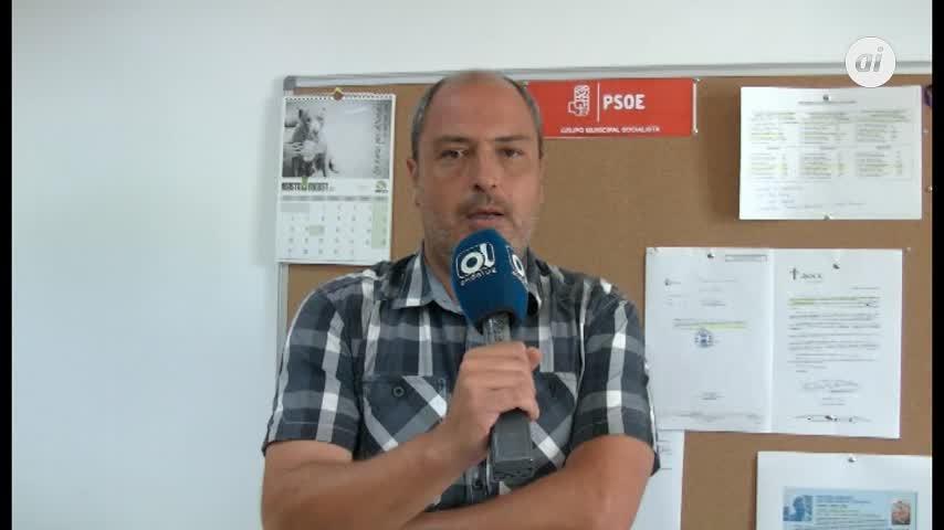 Temporada 4 Número 915 / 02/08/2018 PSOE denuncia aumento de sueldo 5 directores generales
