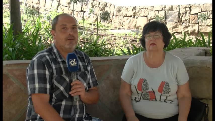 Temporada 4 Número 918 / 03/08/2018 Entrevista Lina Urbaneja sobre Castillo de Marbella