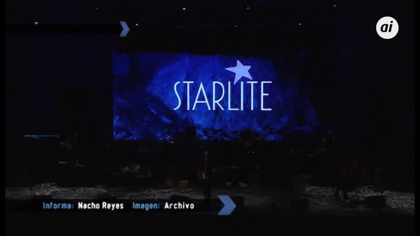 Temporada 4 Número 935 / 10/08/2018 Noche Movida  de los 80 Starlite