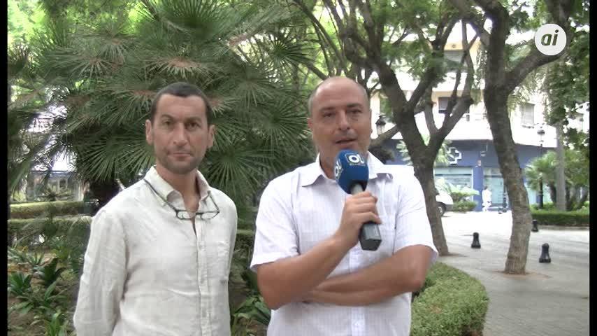 Temporada 4 Número 941 / 13/08/2018 Entrevista Enrique Agüera - CB Marbella