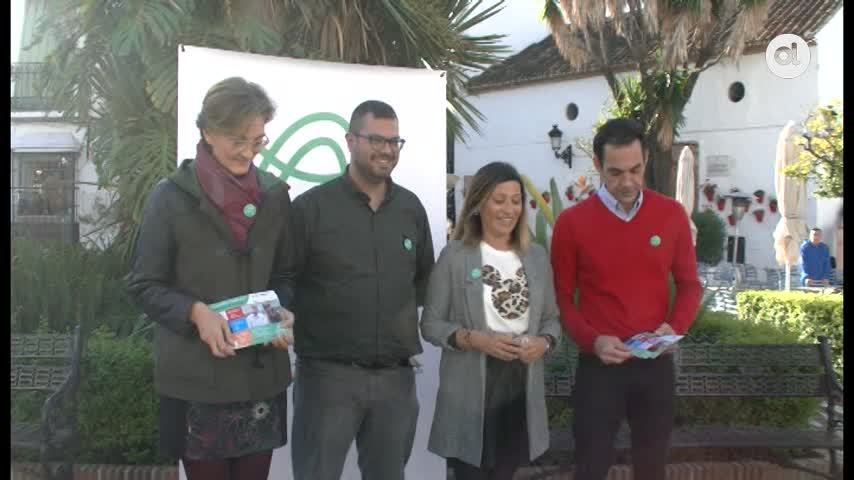 Temporada 5 Número 126 / 07/11/2018  Adelante Andalucía candidatos Marbella