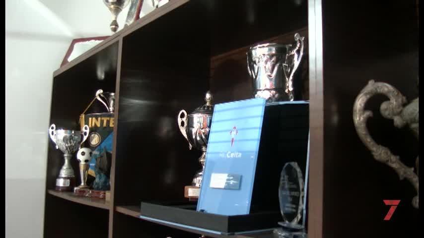 Temporada 5 Número 190 / 27/11/2018 previa futbol copa confederacion Marbella Ceuta