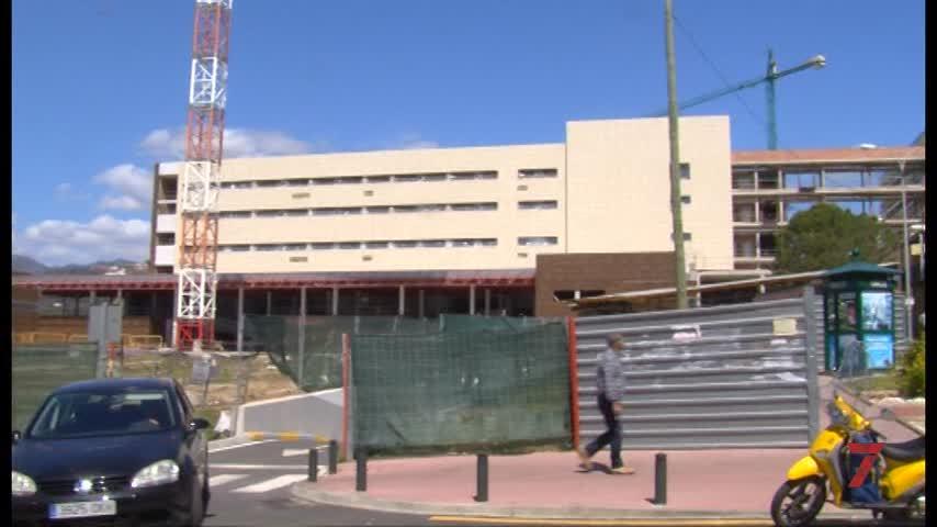 Temporada 5 Número 245 / 05/02/2019 PSOE Centro Salud San Pedro