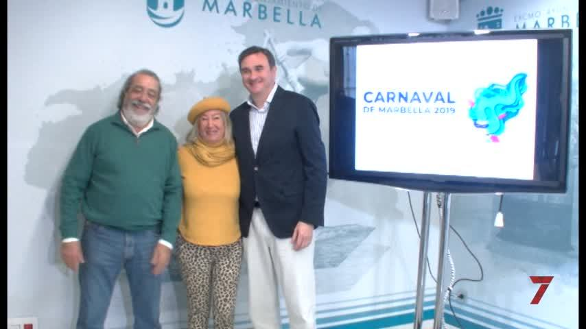 Temporada 5 Número 261 / 12/02/2019 Actos del Carnaval Marbella