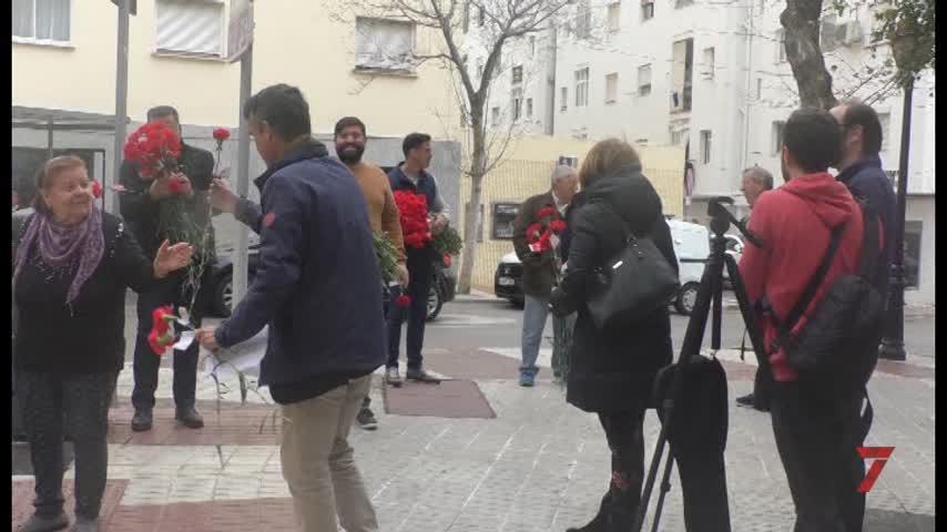 Temporada 5 Número 263 / 12/02/2019 PSOE Reparto Claveles Miraflores