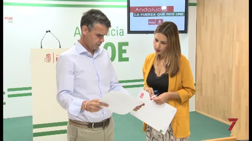 Temporada 5 Número 285 / 15/01/2019 PSOE proyecto IES San Pedro