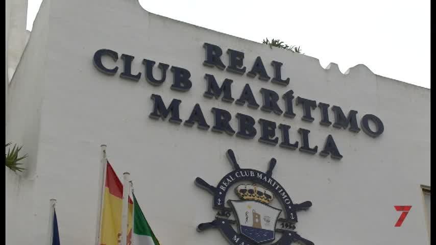 Temporada 5 Número 292 / 21/02/2019 Escuela de Vela Puerto Deportivo