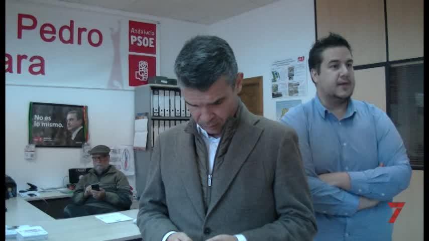 Temporada 5 Número 307 / 22/01/2019 PSOE Inclumplimientos OSP