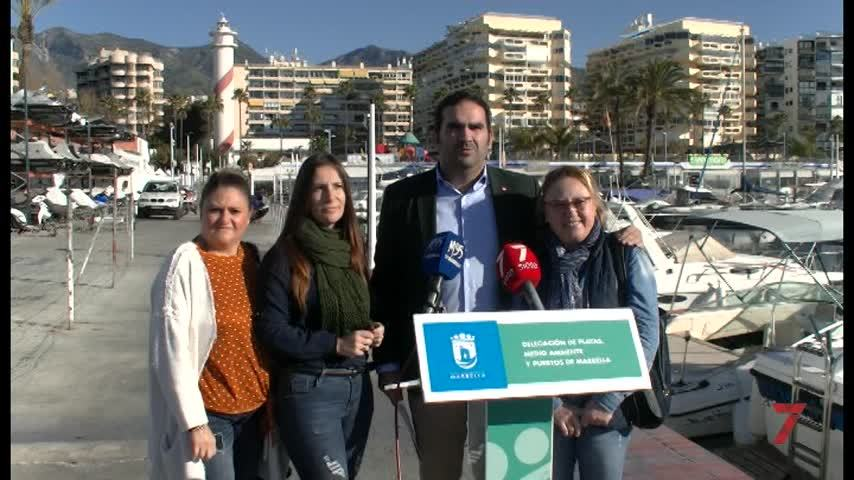 Temporada 5 Número 314 / 27/02/2019 Virgen puerto deportivo Marbella