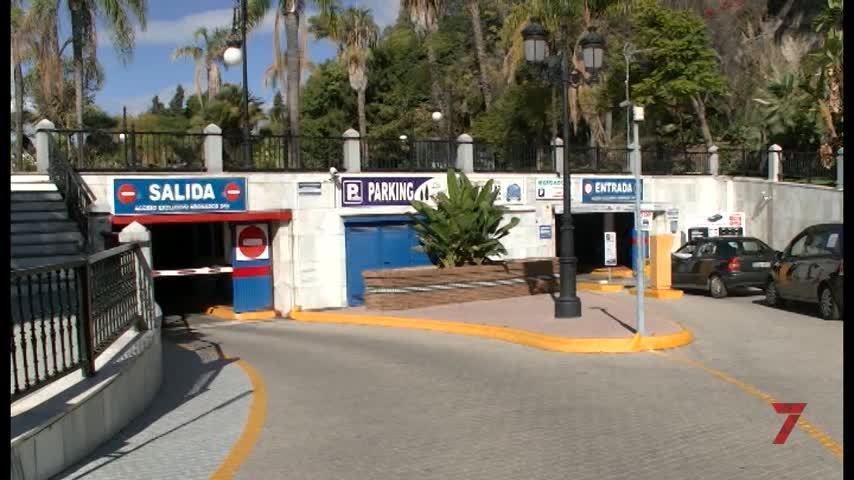 Temporada 5 Número 321 / 04/03/2019 Concesión Parking Villarejo