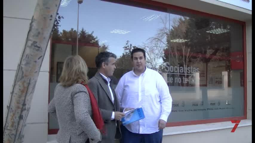 Temporada 5 Número 326 / 29/01/2019 PSOE logros en San Pedro